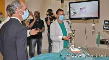 Inaugurazione di tre nuovi blocchi: l'ospedale di Feltre tra le eccellenze del Veneto - Il Gazzettino