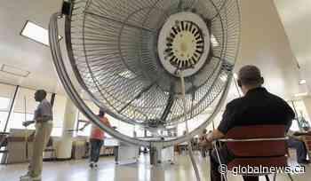 'Brutal' heat at Strasbourg, Sask., senior care home has nurse pleading for help
