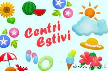 Centri estivi Calcinaia, sostegno da 15mila euro - gonews