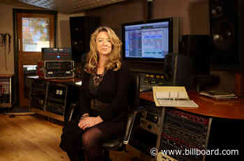 Julia Craik, Managing Director of London's Premises Studios, Dies From COVID-19 Complications - Billboard