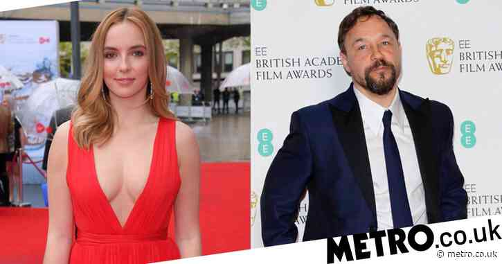 Killing Eve's Jodie Comer reveals she suffers from 'imposter syndrome' like Line Of Duty's Stephen Graham