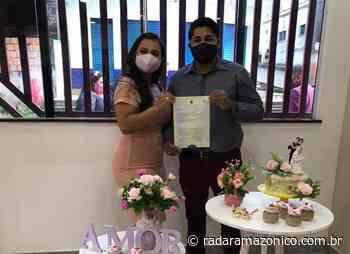 Durante pandemia, 58 casamentos foram realizados por videoconferência em Manacapuru - radar amazonico