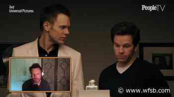 """Joel McHale Says Working with Seth MacFarlane, Mark Wahlberg and Mila Kunis on 'Ted' Was """"One of the Most Fun Times"""" - WFSB"""
