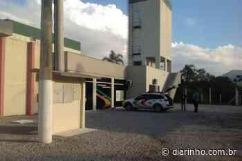 11 presos e quatro servidores do presídio de Itapema testam positivo pra Covid - DIARINHO