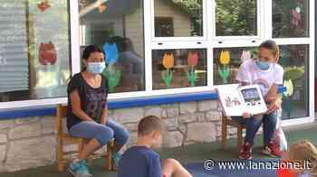 A Quarrata i centri estivi aprono anche ai bambini sotto i tre anni - LA NAZIONE