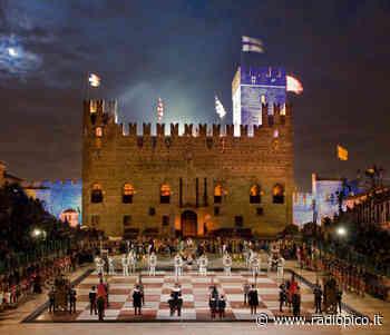 La celebre partita a scacchi viventi di Marostica e il concerto di Bocelli rinviati a settembre 2021 - Radio Pico