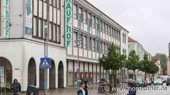 Neubrandenburg will Gnadenfrist für Kaufhof aushandeln - Nordkurier