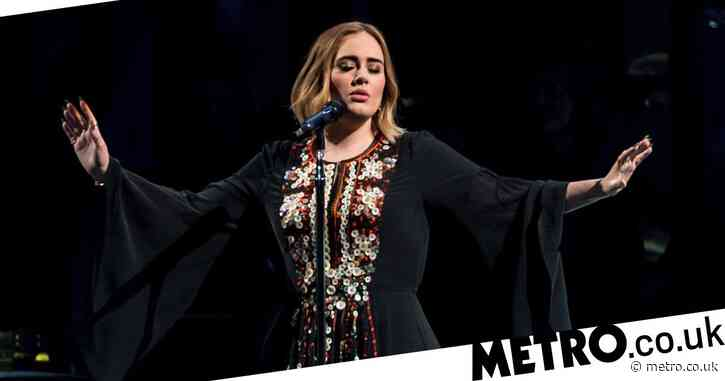 Adele's comeback set to include '£100 million global tour in 2021' and it's sure to be epic