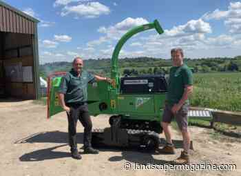 GreenMech seal deal for arb contractors - The Landscaper