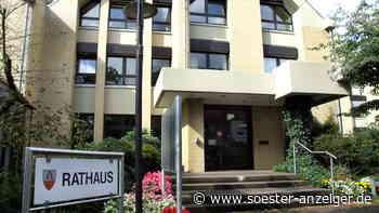 Ense: Fehlende Einnahmen: Gemeinde wartet auf Geld von Bund und Land - Soester Anzeiger