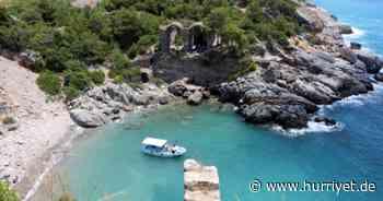 Türkei: Alanya erwartet mehr Touristen im August - Hürriyet.de