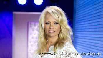Letzte Ehe hielt zwölf Tage - Wie oft war Pamela Anderson schon verheiratet? - Abendzeitung