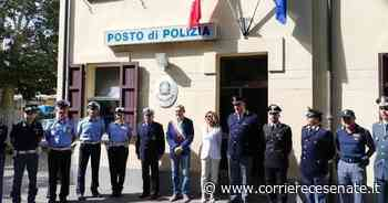 "Pd e Pri: ""Serve il posto di polizia"" - Corriere Cesenate"