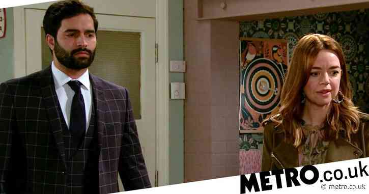 Coronation Street spoilers: Toyah Battersby and Imran Habeeb split after death tragedy?