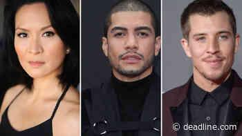 'Langdon': Sumalee Montano, Rick Gonzalez & Beau Knapp Cast In NBC Pilot Based On Dan Brown's 'Lost Symbol' - Deadline
