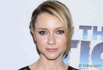 'Langdon': Valorie Curry Cast in 'Da Vinci Code' Prequel Pilot at NBC - TVLine