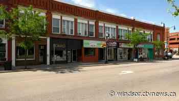 Kingsville businesses lament Stage 1 status | CTV News - CTV News Windsor