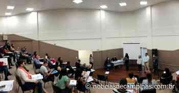 Francisco Morato realiza ação de integração dos servidores para o Novo Paço Municipal - Notícias de Campinas