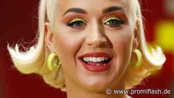 Schwangere Katy Perry widmet ihrem Baby einen Song - Promiflash.de