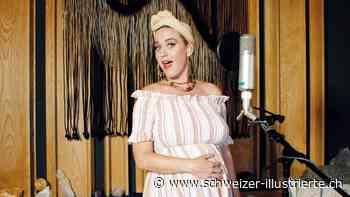Schwangere Katy Perry spricht über ihre dunkelsten Stunden - Schweizer Illustrierte