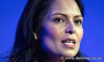 Priti Patel defies her critics to expand Prevent anti-terror drive
