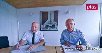 Erbach und Michelstadt mit Doppel-Aufschlag gegen Wiesbaden - Echo Online