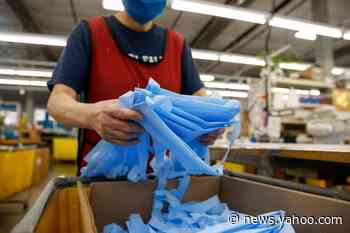Fact check: Masks are effective against COVID-19; OSHA doesn't say they offer no protection