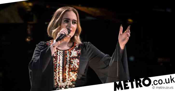 Adele fans emotional watching her Glastonbury 2016 headline set and oh how we've missed her bad language