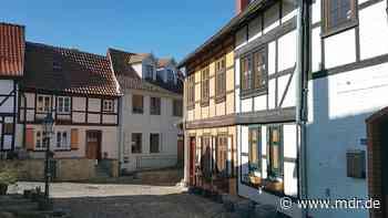 Unter Dach und Fach - Quedlinburg und sein Welterbe | MDR.DE - MDR