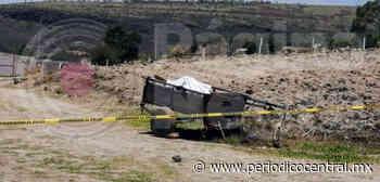 Por problemas personales lo asesinan de dos disparos en San Andrés Azumiatla - Periodico Central