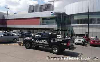 Con acciones combate SSPTM la delincuencia en San Andrés Cholula - El Sol de Puebla