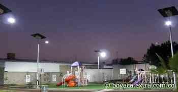 Realizaron cambio de luminarias en Archipiélago de San Andrés - Extra Boyacá
