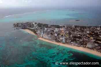 San Andrés le pide un salvavidas económico al Gobierno durante la emergencia sanitaria - El Espectador