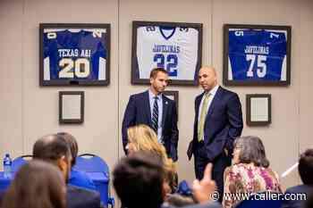 College football: Texas A&M-Kingsville, CSU-Pueblo cancel Sept. 5 game - Corpus Christi Caller-Times