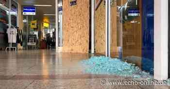 Polizei sucht Zeugen nach Einbruch bei Optiker in Heppenheim - Echo Online