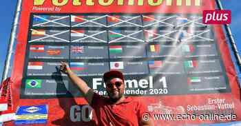Vorfreude beim Vettel-Fanclub in Heppenheim - Echo Online