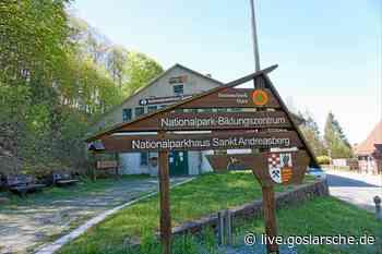 Nationalparkhäuser zählen mehr Besucher | Wernigerode - GZ Live
