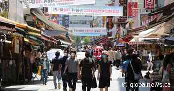 South Korea has entered its 2nd wave of coronavirus. What can Canada learn?