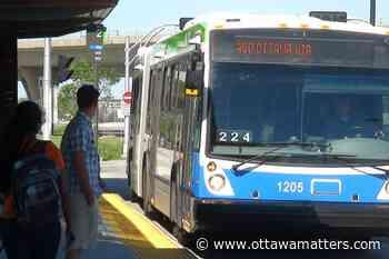 Gatineau wants your thoughts on an Ottawa rail link - OttawaMatters.com