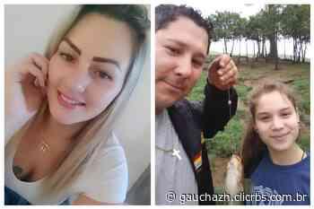 Triplo homicídio em Passo Fundo: ex-chefe de vítima é preso por suspeita de ser o mandante do crime - GaúchaZH
