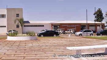 Avançam obras de ampliação do aeroporto de Passo Fundo (RS) - Revista Hoteis