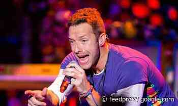 Coldplay's Glastonbury fury exposed: 'He RUINS everything'