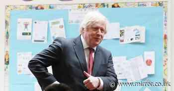 Boris says kids returning to school in September 'compulsory' - or risk fines