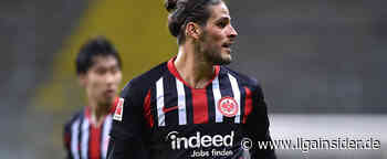 Eintracht Frankfurt: Paciência feiert Comeback - LigaInsider