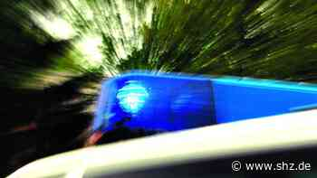 : Blaulichtalarm in Westerland | shz.de - shz.de