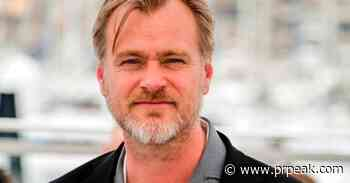 Christopher Nolan's 'Tenet' again delays big summer release - Powell River Peak