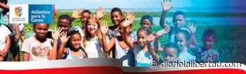 Convocatoria municipios de Santo Tomas, Puerto Colombia y Sabanalarga para atención de población vulnerable - Diario La Libertad