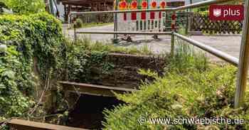 Brückenmanagement in Lindau - Schwäbische - Schwäbische