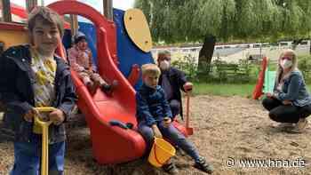Kindergärten füllen sich wieder im Altkreis Wolfhagen - hna.de