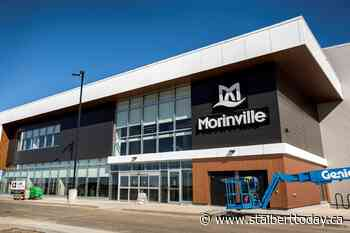 Morinville High celebrates grad ... with gifts - St. Albert TODAY